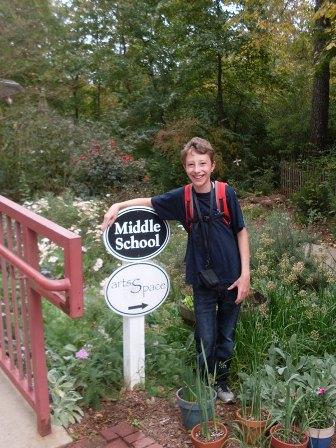 Finn-Middleschool