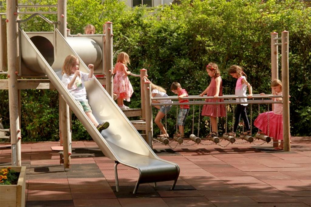 Bautagebuch Freie Montessori Schule Darmstadt Lust Am Lernen